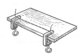 Приспособления для декоративного плетения